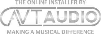 Avtaudio,The Online installer