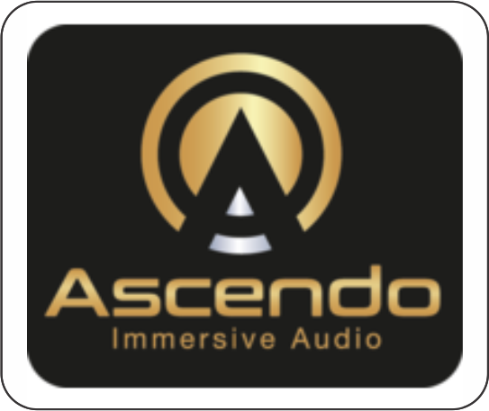 Asendio Immersive Audio